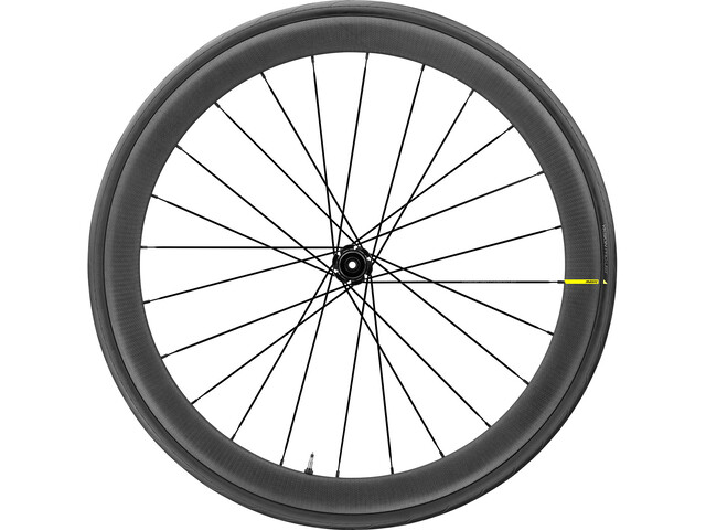 Mavic Cosmic Pro Carbon UST Roue avant Disc CL